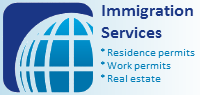 Immigration Services, new website picture