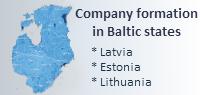 Company Baltic states